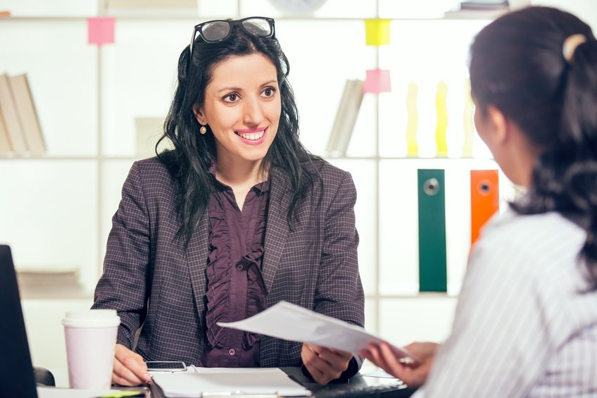 How to Find a Job After Divorce