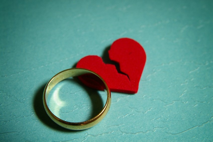 IS YOUR MARRIAGE IRRETRIEVABLY BROKEN?